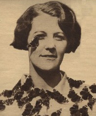 English biologist Lucy Evelyn Cheesman