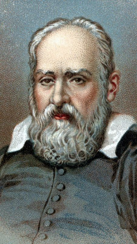 the early life achievements and influence of galileo galilei
