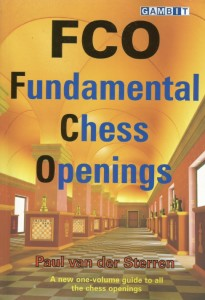 opening book FCO