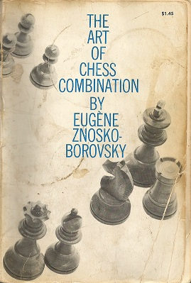 chess books on tactics and combinations